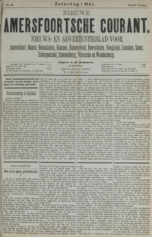 Nieuwe Amersfoortsche Courant 1880-05-01