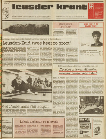 Leusder Krant 1990-03-21