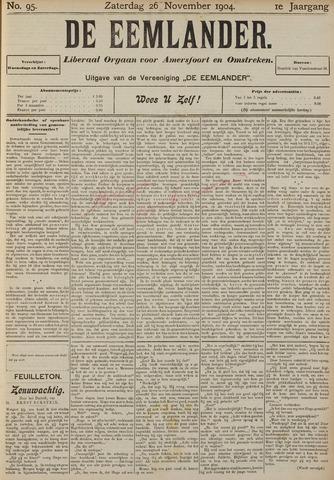 De Eemlander 1904-11-26