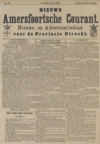 Nieuwe Amersfoortsche Courant 1906-06-16