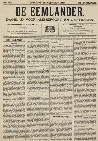 De Eemlander 1911-02-28