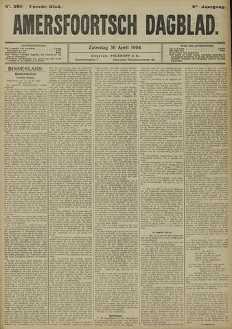 Amersfoortsch Dagblad 1904-04-30