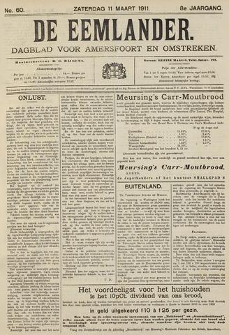 De Eemlander 1911-03-11