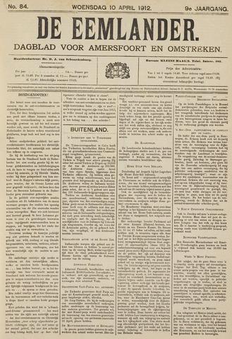 De Eemlander 1912-04-10