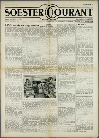 Soester Courant 1959-01-27