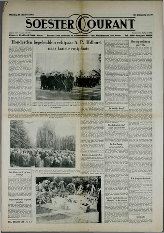 Soester Courant 1967-10-17