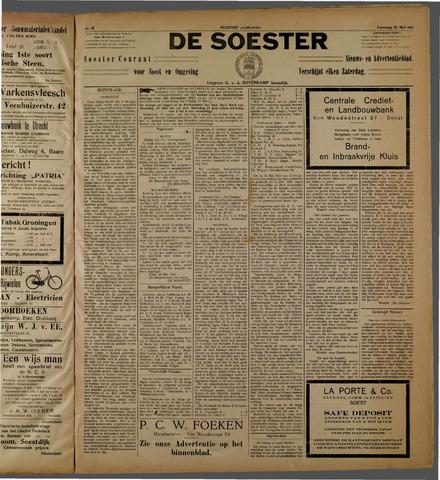 De Soester 1921-05-28