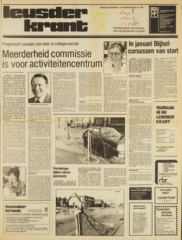 Leusder Krant 1981-01-06
