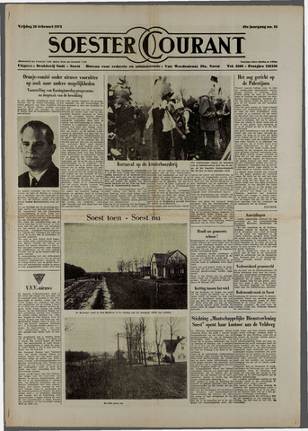 Soester Courant 1971-02-26