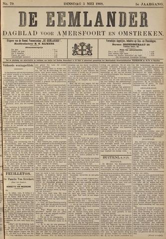 De Eemlander 1908-05-05