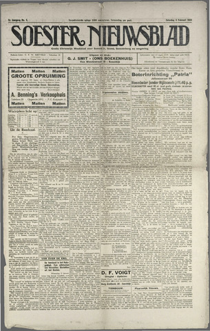 Soester Courant 1923-02-03