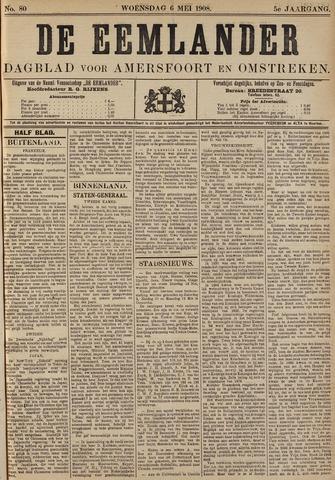 De Eemlander 1908-05-06