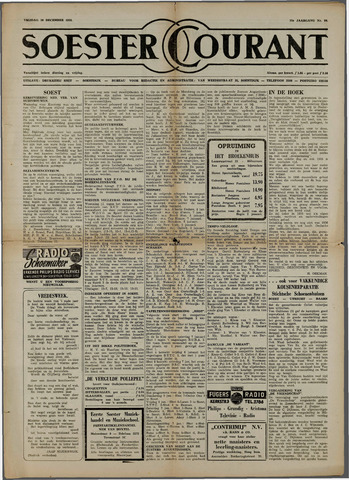 Soester Courant 1955-12-30