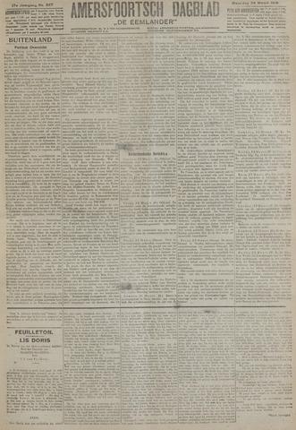 Amersfoortsch Dagblad / De Eemlander 1919-03-24