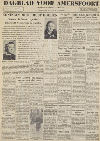Dagblad voor Amersfoort 1947-10-03