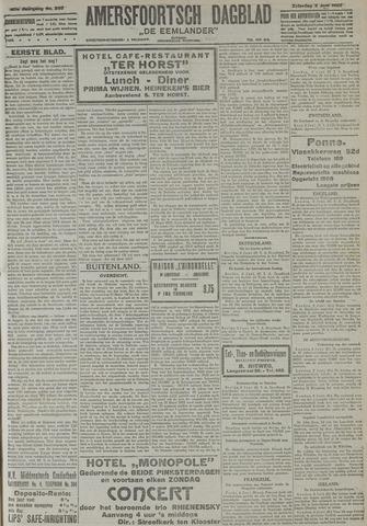 Amersfoortsch Dagblad / De Eemlander 1922-06-03