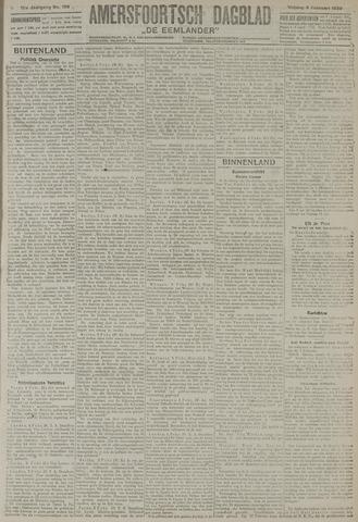 Amersfoortsch Dagblad / De Eemlander 1920-02-06