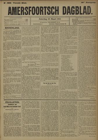 Amersfoortsch Dagblad 1912-03-23