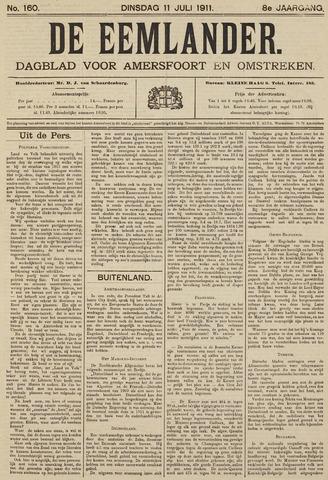 De Eemlander 1911-07-11
