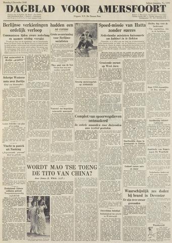Dagblad voor Amersfoort 1948-12-06