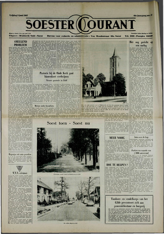 Soester Courant 1967-06-09