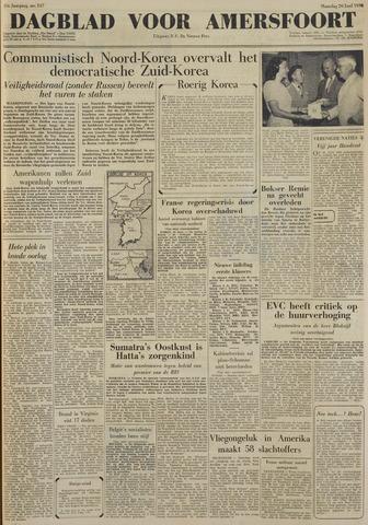 Dagblad voor Amersfoort 1950-06-26