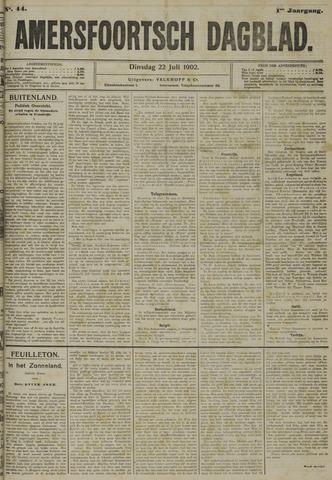 Amersfoortsch Dagblad 1902-07-22