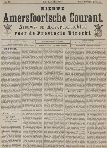 Nieuwe Amersfoortsche Courant 1897-05-08
