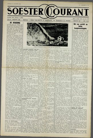 Soester Courant 1962-08-21