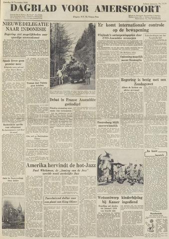 Dagblad voor Amersfoort 1948-11-20