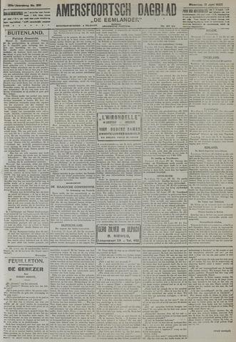 Amersfoortsch Dagblad / De Eemlander 1922-06-12