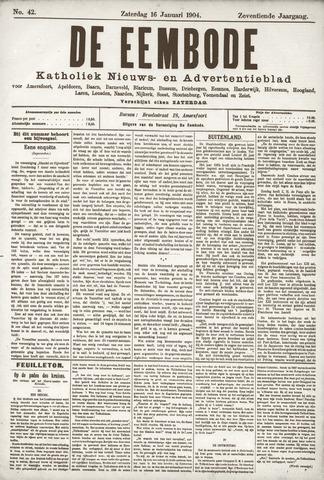 De Eembode 1904-01-16