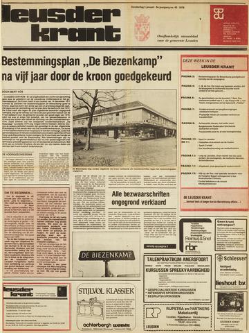 Leusder Krant 1978-01-05