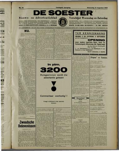 De Soester 1932-08-31