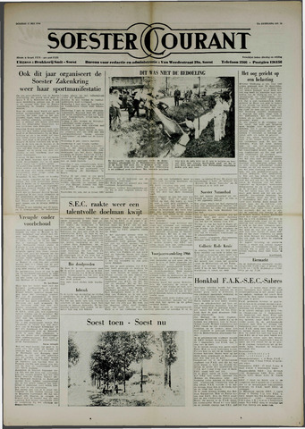 Soester Courant 1966-05-17