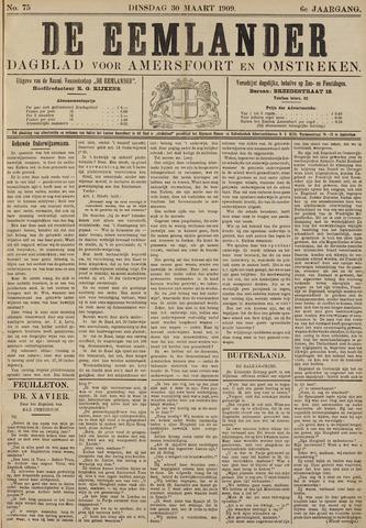 De Eemlander 1909-03-30
