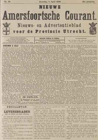 Nieuwe Amersfoortsche Courant 1916-04-08