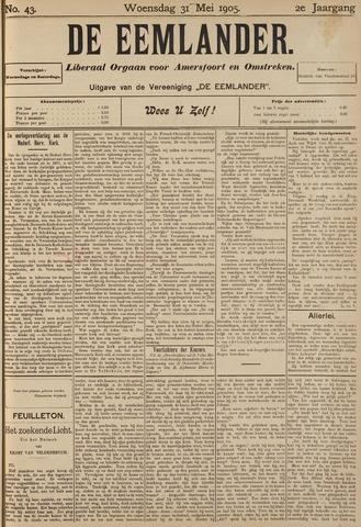 De Eemlander 1905-05-31