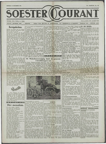 Soester Courant 1958-12-23