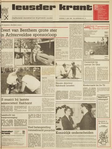 Leusder Krant 1986-06-17
