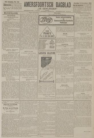 Amersfoortsch Dagblad / De Eemlander 1925-12-15