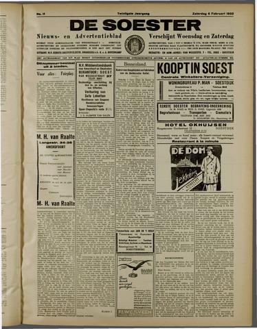 De Soester 1932-02-06