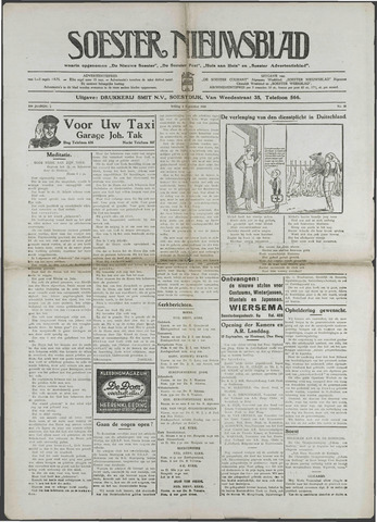Soester Courant 1936-09-04