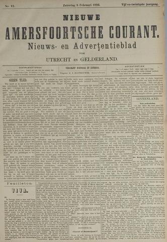 Nieuwe Amersfoortsche Courant 1896-02-08