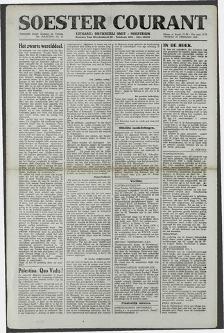 Soester Courant 1948-02-27