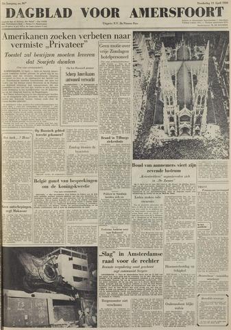 Dagblad voor Amersfoort 1950-04-13