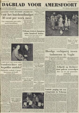 Dagblad voor Amersfoort 1951-08-20