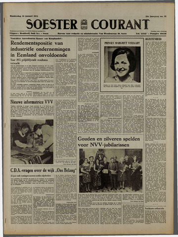 Soester Courant 1975-01-16