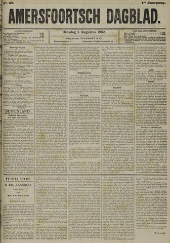 Amersfoortsch Dagblad 1902-08-05