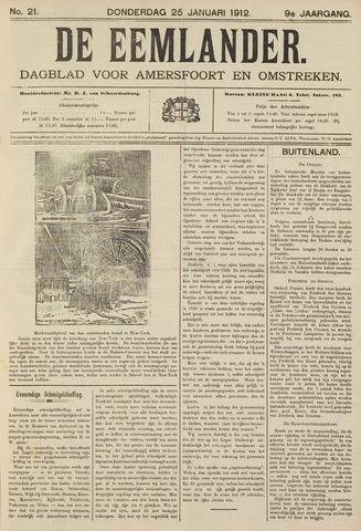 De Eemlander 1912-01-25